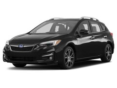 New 2018 Subaru Impreza 2.0i Limited 5dr with EyeSight, Moonroof, Navigation, Blind Spot Detection & Starlink Hatchback Corvallis OR
