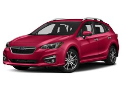 New 2018 Subaru Impreza 2.0i Limited with EyeSight, Moonroof, Navigation, Blind Spot Detection & Starlink 5-door Z18115 for sale in Georgetown, TX