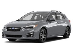 2018 Subaru Impreza 2.0i Limited with EyeSight, Moonroof, Blind Spot Detection & Starlink 5-door for sale at Continental Subaru in Anchorage, AK