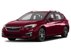 New 2018 Subaru Impreza 2.0i Limited with EyeSight, Moonroof, Navigation, Blind Spot Detection & Starlink 5-door J3713105 in Allentown, PA
