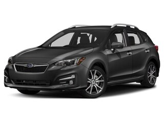 New 2018 Subaru Impreza 2.0i Limited with EyeSight, Moonroof, Navigation, Blind Spot Detection & Starlink 5-door in Thousand Oaks