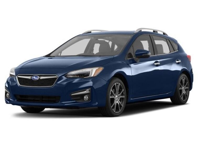 2018 Subaru Impreza Limited AWD 2.0i Limited  Wagon