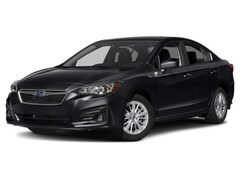 New 2018 Subaru Impreza 2.0i Sedan Colorado Springs