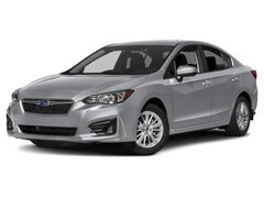 New 2018 Subaru Impreza 2.0i Sedan in Downington PA