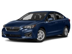 New 2018 Subaru Impreza 2.0i 2.0i  Manual 4S3GKAA65J1624129 in Lancaster PA