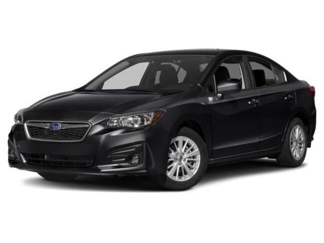 New 2018 Subaru Impreza 2.0i Sedan in Bangor