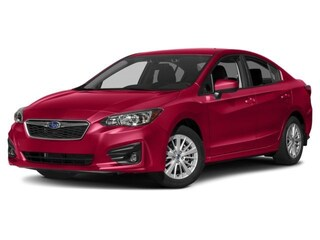 New 2018 Subaru Impreza Sedan 4S3GKAA60J3613091 For sale near Tacoma WA