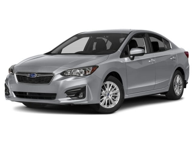 New 2018 Subaru Impreza 2.0i Sedan Idaho Falls, ID