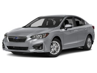 New 2018 Subaru Impreza 2.0i Sedan B5791 in Brewster, NY