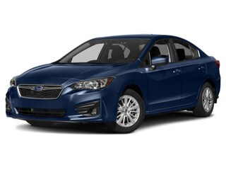New 2018 Subaru Impreza 2.0i Sedan B5116 in Brewster, NY