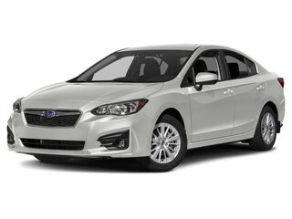 New 2018 Subaru Impreza 2.0i Sedan Medford, OR