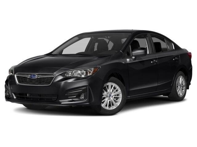 2018 Subaru Impreza 2.0i Premium with EyeSight, Blind Spot Detection, Moonroof & Starlink Sedan