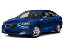 2018 Subaru Impreza SDN