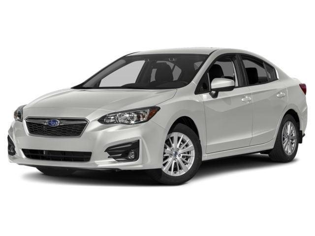 2018 Subaru Impreza 2.0i Premium Sedan