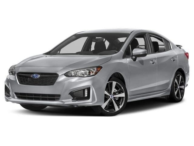 2018 Subaru Impreza 2.0i Sport with Starlink Sedan for sale in Fort Collins, CO