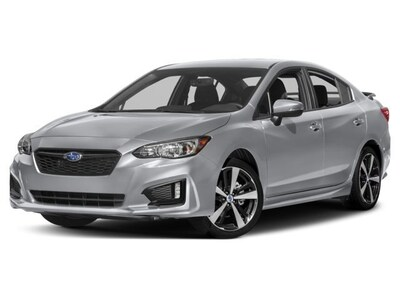 2018 Subaru Impreza 2.0i Sport with Starlink Sedan Ventura CA