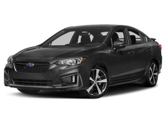 Certified Used 2018 Subaru Impreza 2.0i Sport Sedan for Sale in Jenkintown
