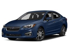 Used 2018 Subaru Impreza 2.0i Limited Sedan 4S3GKAU61J3611300 for sale in Moorhead, MN at Muscatell Subaru