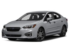 New 2018 Subaru Impreza 2.0i Limited with EyeSight, Moonroof, Blind Spot Detection, Navigation & Starlink Sedan J3617526 in Allentown, PA