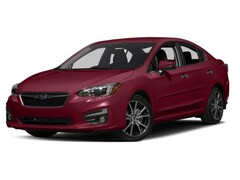 2018 Subaru Impreza 2.0i Limited with EyeSight, Moonroof, Blind Spot Detection, Navigation & Starlink Sedan Pasco, WA