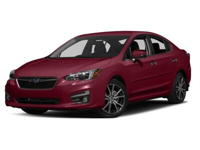 2018 Subaru Impreza 2.0i Limited with EyeSight, Moonroof, Blind Spot Detection, Navigation & Starlink Sedan for sale near Sacramento, CA