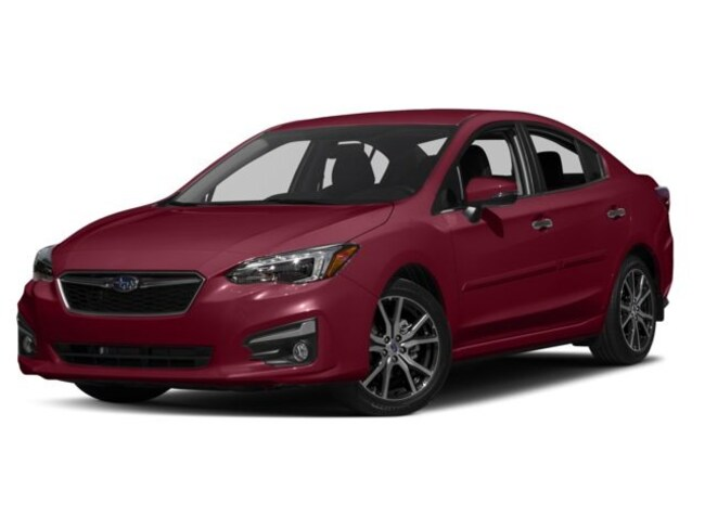 New 2018 Subaru Impreza Sedan For sale near Tacoma WA