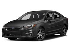 New 2018 Subaru Impreza 2.0i Limited with EyeSight, Moonroof, Blind Spot Detection, Navigation & Starlink Sedan near Hartford CT