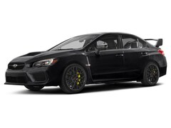 2018 Subaru WRX STI Manual Sedan For Sale Near Atlanta