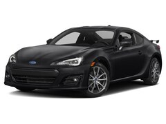 2018 Subaru BRZ Limited Limited Manual