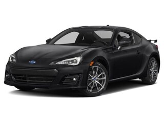 New 2018 Subaru BRZ Limited Coupe dealer in Florida