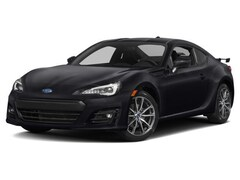 2018 Subaru BRZ Limited 6MT Coupe
