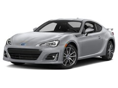 2018 Subaru BRZ Limited Coupe JF1ZCAC1XJ9601458 for sale in Tucson, AZ at Tucson Subaru
