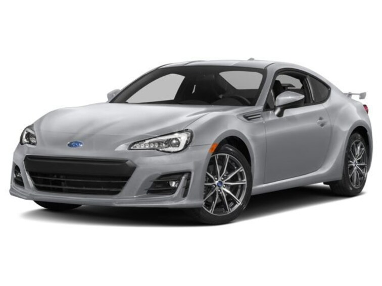 New 2018 Subaru BRZ Limited Coupe for sale in Glendale, CA