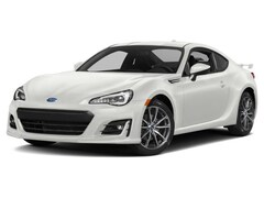 New 2018 Subaru BRZ Limited Limited Manual in Covington