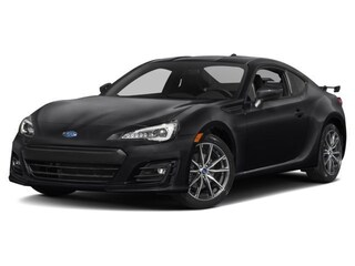 New 2018 Subaru BRZ Limited Coupe in Carlsbad, CA