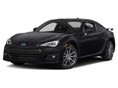 2018 Subaru BRZ Limited Coupe JF1ZCAC1XJ8601529 for sale in Tucson, AZ at Tucson Subaru
