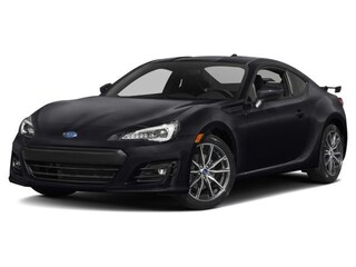 New 2018 Subaru BRZ Limited Coupe JF1ZCAC16J8603200 For sale near Tacoma WA