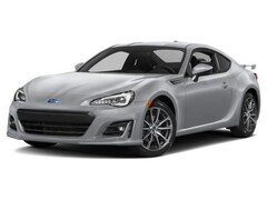 Used 2018 Subaru BRZ Limited JF1ZCAC19J8602767 in Cheyenne, WY at Halladay Subaru