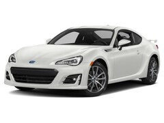 New 2018 Subaru BRZ Limited Coupe Oklahoma City