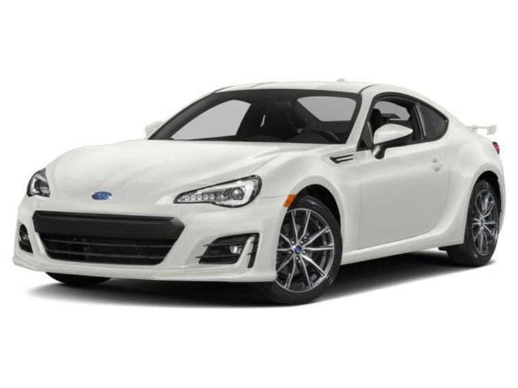 New 2018 Subaru BRZ Limited Coupe J8603701 in Fairfield, OH