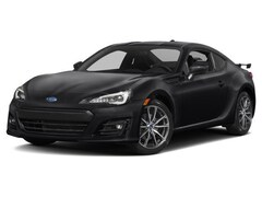 2018 Subaru BRZ Special Edition 2.0 - 6MT Coupe