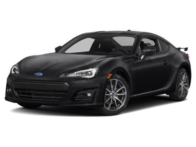 New 2018 Subaru BRZ tS Coupe near Boston