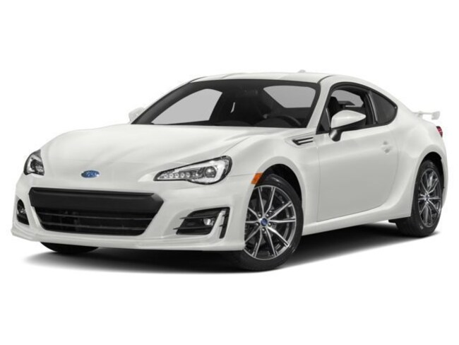 New 2018 Subaru BRZ tS Coupe near Boston