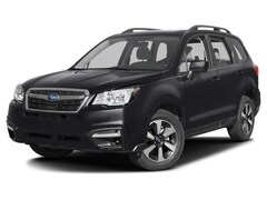 2018 Subaru Forester 2.5i Premium Black Edition with Starlink SUV JF2SJAEC2JH484269 For sale in Indiana PA, near Blairsville