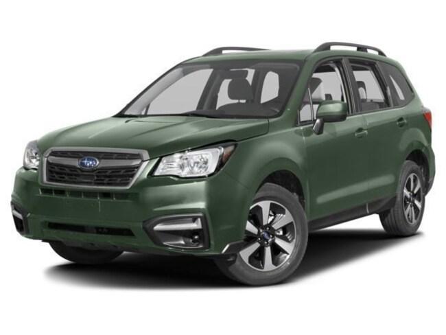New 2018 Subaru Forester Premium 2.5i Premium CVT For Sale Indiana PA