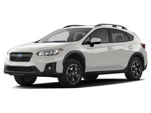 2018 Subaru Crosstrek 2.0i Premium w/ Starlink