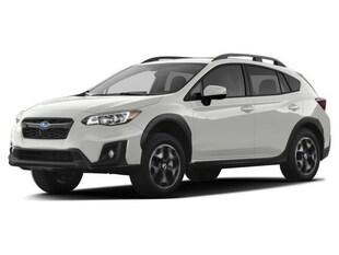 2018 Subaru Crosstrek SMALL SUVS