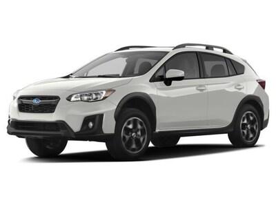 2018 Subaru Crosstrek 2.0i Premium w/ EyeSight, Moonroof, Blind Spot Detection, Rear Cross Traffic Alert, and Starlink SUV