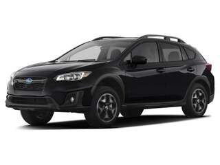 New 2018 Subaru Crosstrek 2.0i Limited w/ EyeSight, Moonroof, Navigation System, Harman Kardon Audio, and Starlink SUV near Concord & Manchester, NH