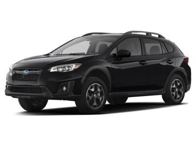 2018 Subaru Crosstrek 2.0i Limited with Starlink SUV